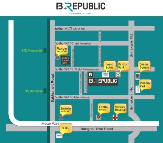 B Republic sukhumvit 101-1