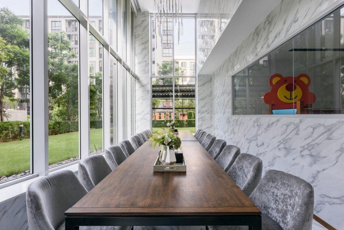 Notting Hill Laem Chabang - Meeting Room