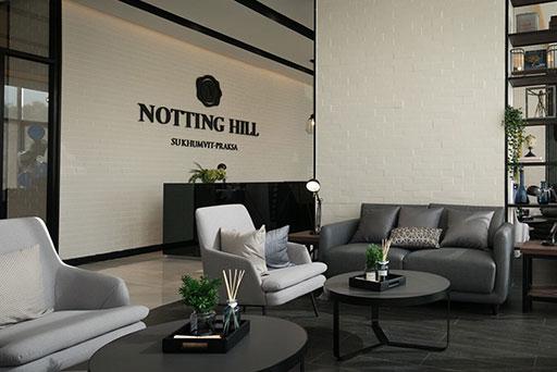 Notting Hill Sukhumvit - Praksa-7
