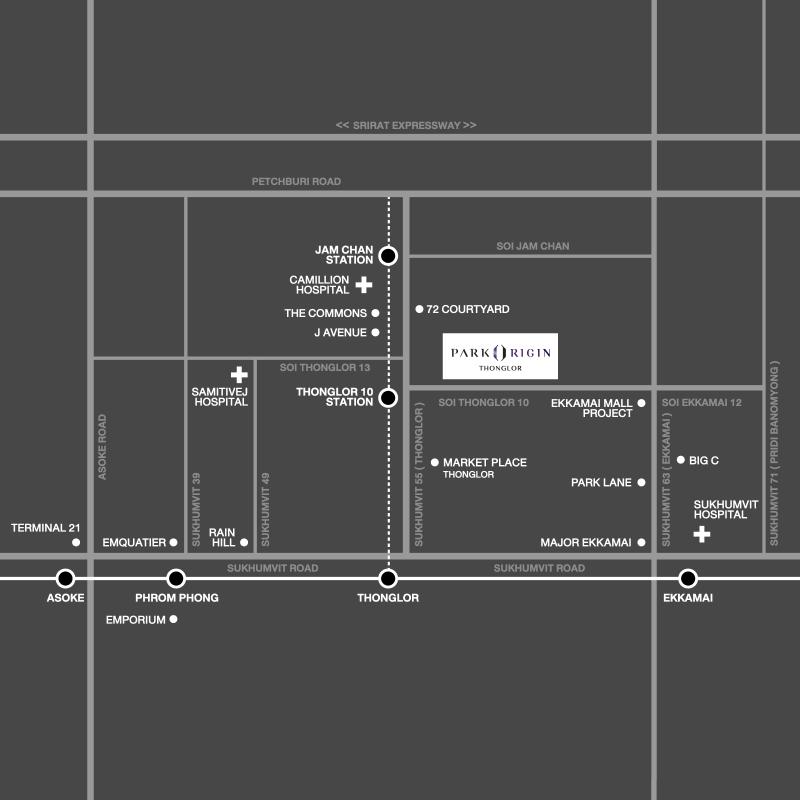 Map-Park-Origin-Thonglor