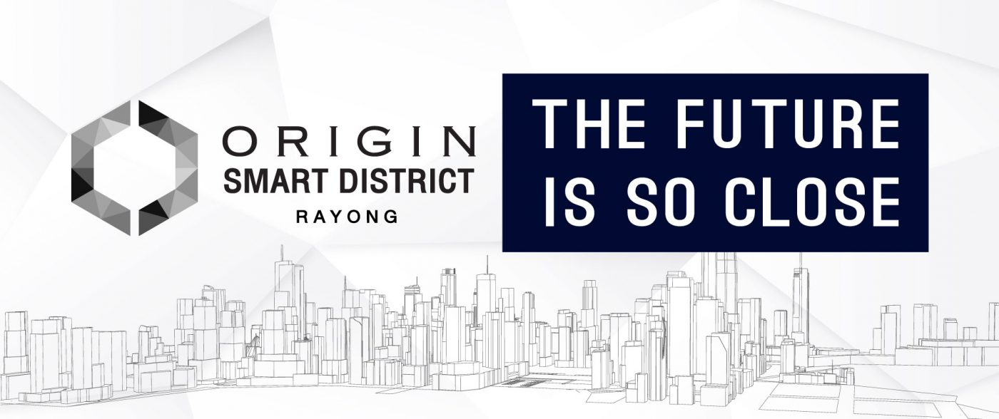 Origin Smart District