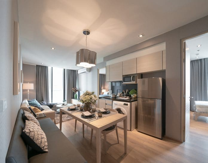 UNIT RECOMMENDED Park Origin Phrom Phong