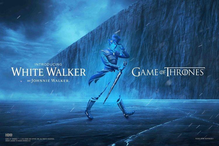 เฉลิมฉลองไปพร้อมกับThe Game of Thrones