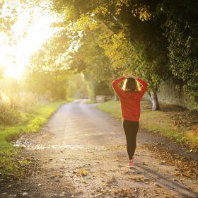 5 เหตุผล ที่การวิ่งในสวน ดีกว่าการวิ่งบนลู่วิ่ง