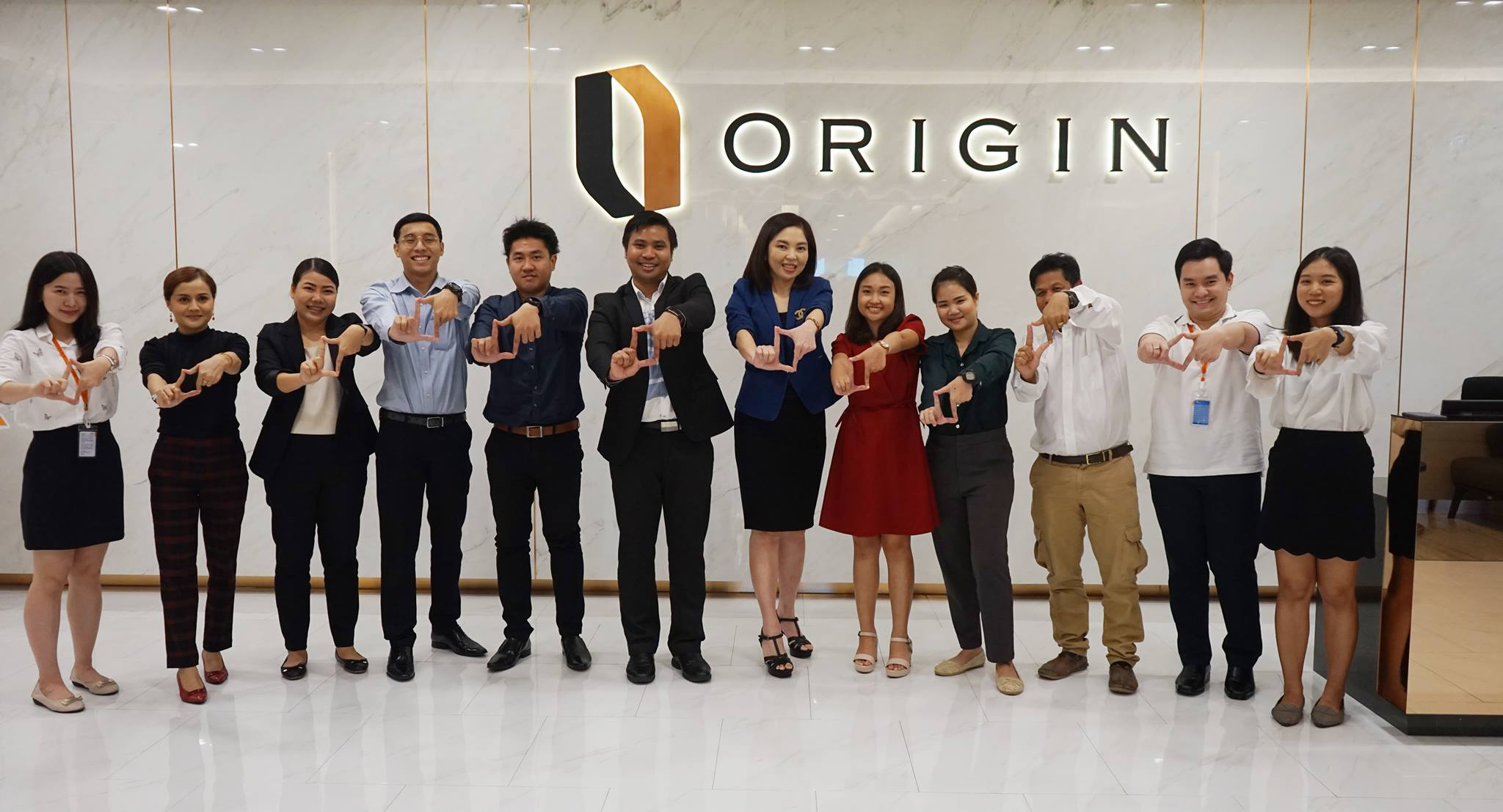 Origin Careers