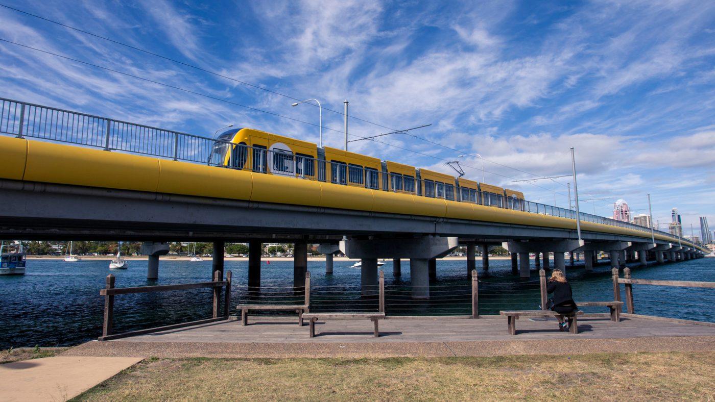 รถไฟฟ้า Light Rail