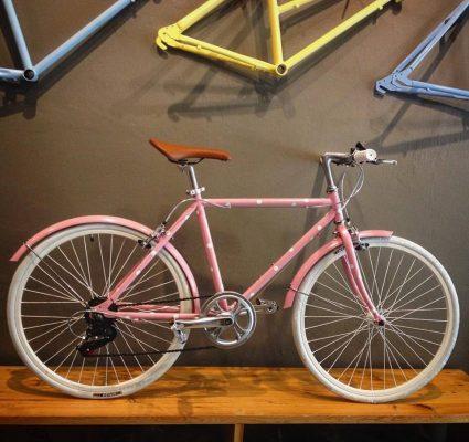 ภาพจาก Tine Bicycle