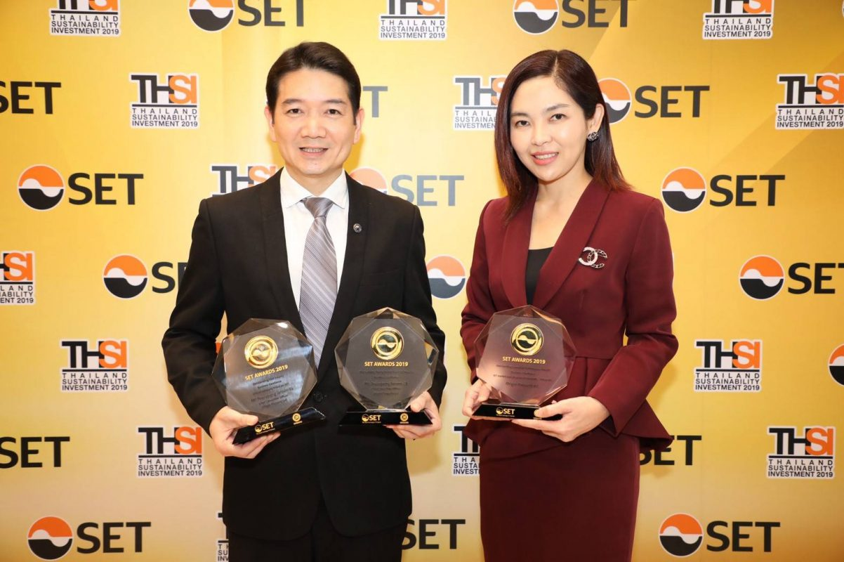 SET Awards 2019