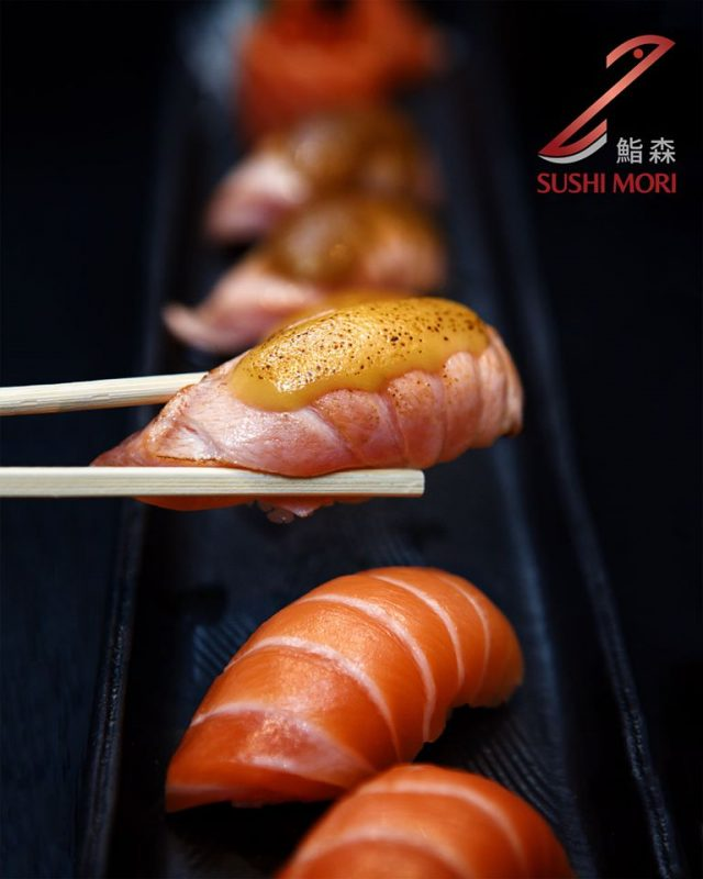 Cr. Sushi Mori