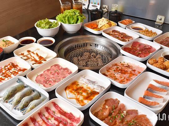GYUMA Japanese BBQ Restaurant B